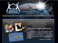 The Bridge International out reach ministry